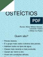 OSTEÍCTIOS