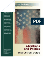 Christians & Politics