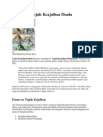 Tujuh Keajaiban Dunia - Wikipedia Bahasa Indonesia, Ensiklopedia Bebas