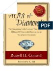 Acres of Diamonds Russell H. Conwell