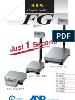 And FG Series