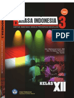 Kelas XII SMK Bahasa Indonesia Mokhamad Irman
