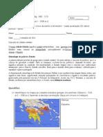 6 SÉRIE - cap 10 - a grecia antiga - atividades complementares (1)