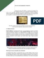 Guía de Clive Barker's Undying en español