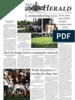 September 12, 2011 issue