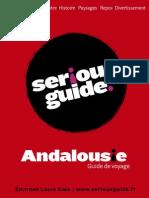 Extrait Andalousie