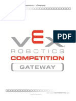 VEX Gateway Full Manual 080311