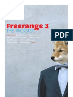 Freerange Vol.3