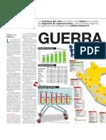 La carrera del Retail en el Perú empieza