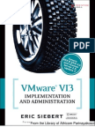 VMware VI3 Implementation and Administration 2009