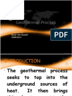 Manalili (Geothermal Power Plant)