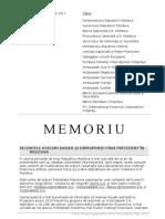 Memoriu Exproprieri BEM ASITO Victoria Bank