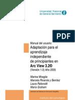 Manual Arc View 2006b