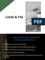 Limits & Fits PP