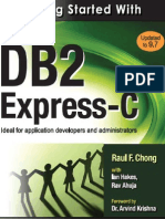 Getting Started With DB2 Express v9