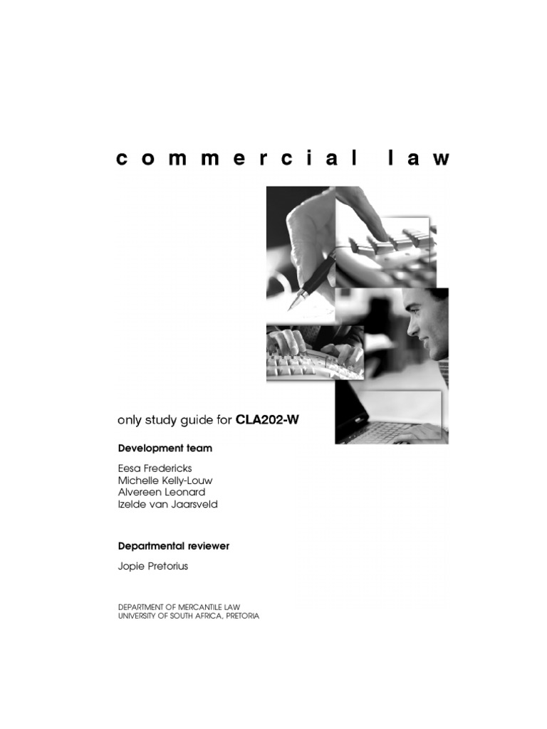 commercial law study guide negotiable instrument cheque rh scribd com Chinese Law Chinese Law