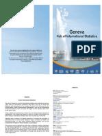 World Statistics Day Brochure