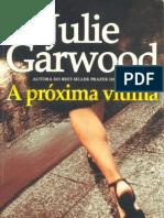 Julie Garwood - Buchanan-Renard 04 - A Próxima vítima - Ed Landscape