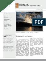 Newsletter Esp Estive 2011