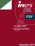 La wallonie - Quelques repères