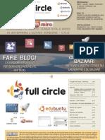 Full Circle Magazine 4