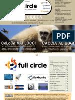 Full Circle Magazine 5