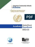 AcademyStudParHandbook2011-12Aug31