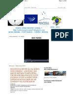 RÁDIO WEB INTERNACIONAL EM 07092011 AS 15.00