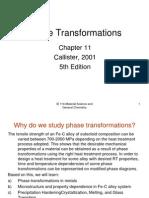 Phase Trans#2