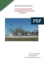 Power Grid Training Report