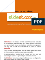 Tutorial do SlideStaxx