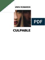 Robards Karen - Culpable