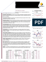 Commonwealth Bank Economics Daily Alert 09-13-2011