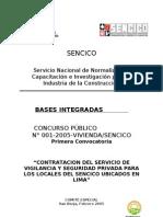 000101_cp 1 2005 Sencico Bases Integradas Sencico