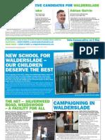 Chatham Election Address