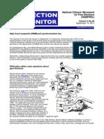 NAMFREL Election Monitor Vol.2 No.20 09132011