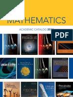 Math 2011