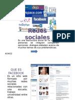 Historia Facebook