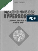 Wendt, Viktor K. - Das Geheimnis Der Hyperboreer (1984) [de]