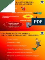 Présentation OHSAS 18001