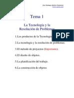LaTecnologiaylaResoluciondeProblemas