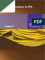 Bc Luwax Pvc Evd409e