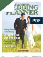 2011 Wedding Planner