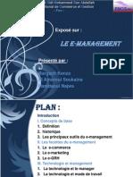 E Management 2