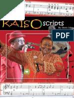 Kaiso Draft