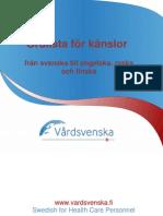 Swedish Feelings glossary