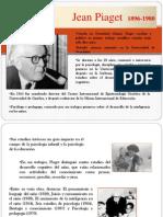 Jean Piaget Ok