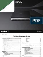 D-link Dir-100 a1 Manual v1.00(Fr)