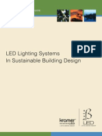 LED Lighting Systems - LEED