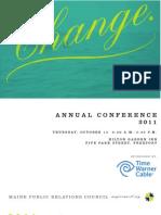 MPRC Conf Brochure PDF 2011